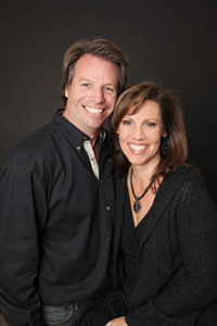 Jeff & Shannon Baggaley